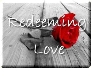 Redeeming Love button