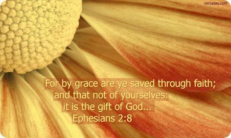 Ephesians 2_8 grace