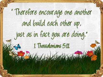 1 Thessalonians511